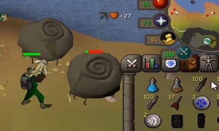 Most Expensive OSRS Skills To Level 99