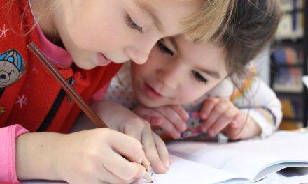 5 Reasons Why Public School Is Better Than Homeschool