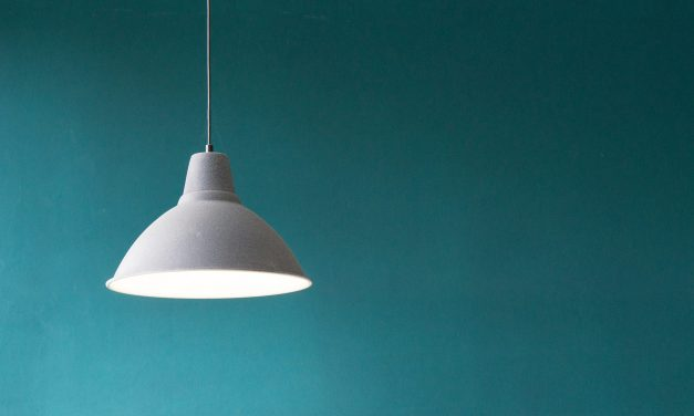 Choosing the Right Pendant Light, Our Guide