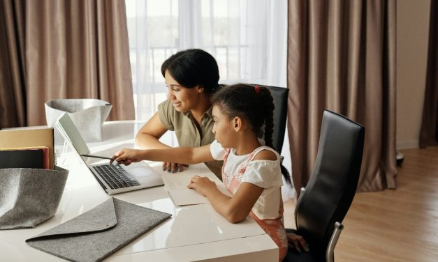 5 Advantages of Homeschooling amid the Pandemic