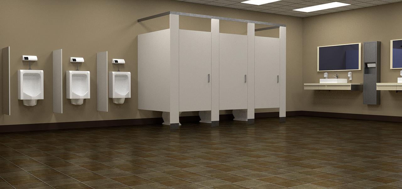 6 Advantages of Having an Automatic Soap Dispenser in Public Bathrooms