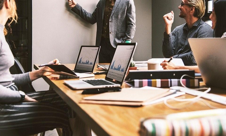 Technology Partnerships – Leveraging Technology to Enhance Business Performance