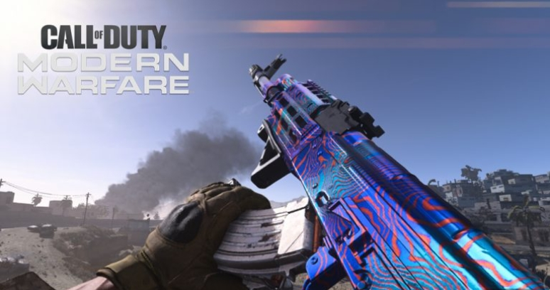 WHAT IS DAMASCUS CAMO AND HOW TO UNLOCK IT?