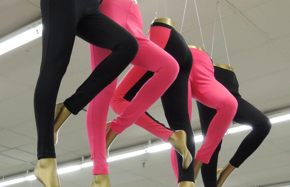 What Store Sells Dancewear?