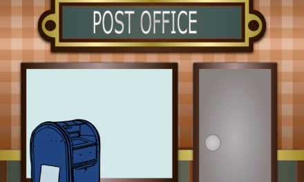 Is the post office open today on Easter Sunday 2021?