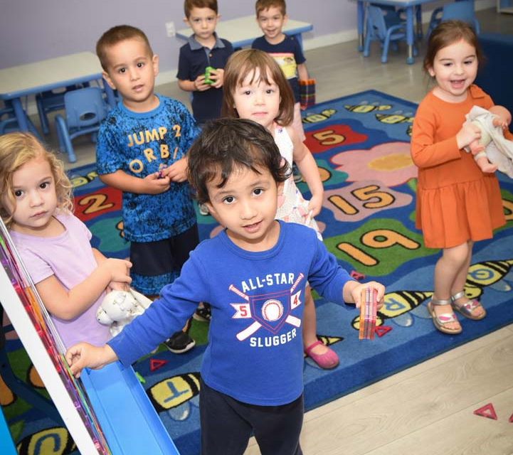 How to choose preschool in Brooklyn, NY: signs of a reliable daycare center