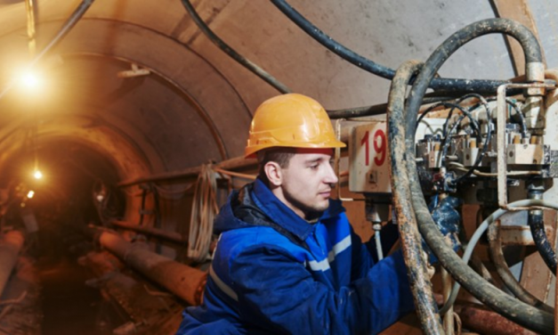 Top 5 Benefits of TETRA System in Tunnel Communication