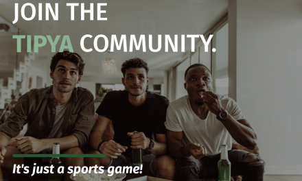 Tipya Review – Livescore and competitions