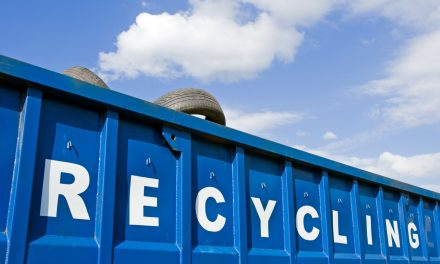 How Tires Are Recycled