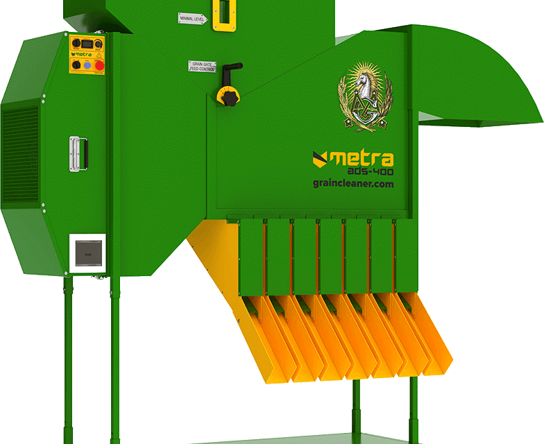 Metra Group Premium Agriculture Equipment Review
