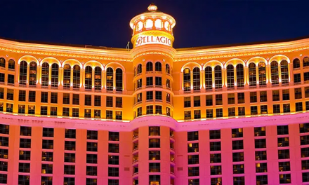 Las Vegas Casino and Gambling Industry Delivers Record Revenues in March 2021