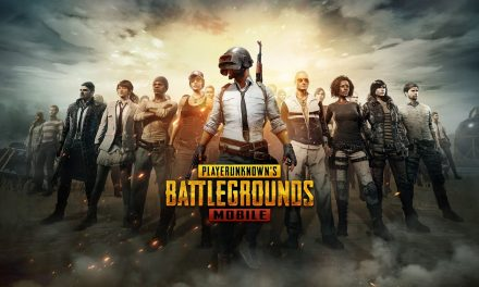 PUBG Mobile Weapons