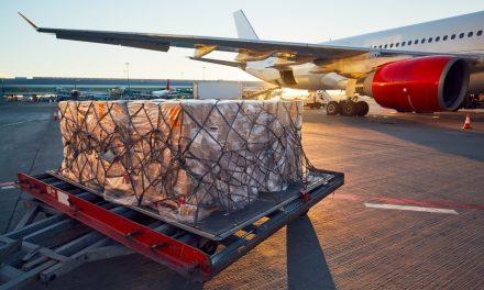 Meet the cargo aircraft types that keep the world turning