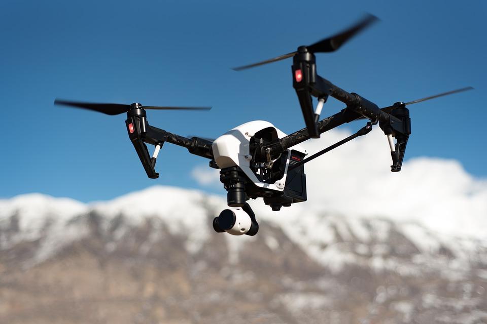 Drones 101: Helpful Guide In Industrial Applications Of Drones