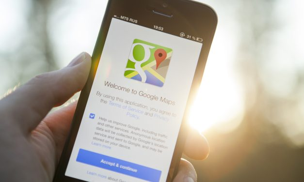 Your Guide To Google Maps Marketing