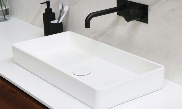 4 Stunning Kitchen Sink Designs