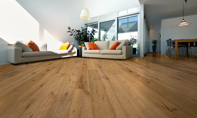 Tips to Keep Your Timber Flooring in Best Condition