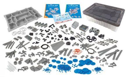 Review of Vexrobotics Products