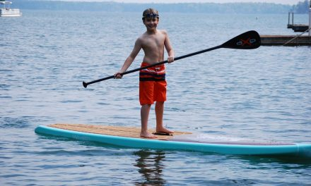 Where to Buy a Nice Paddle Board ?