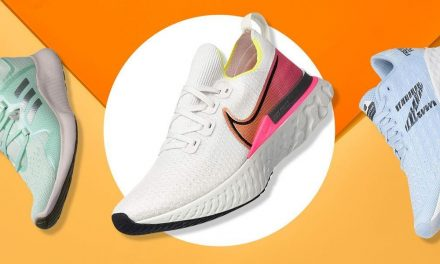 5 Best Running Shoes for Women: Find out Below