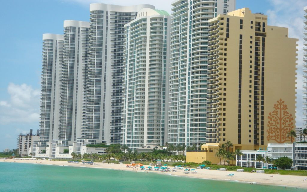 Trump Tower Miami For Experıenced Buyers