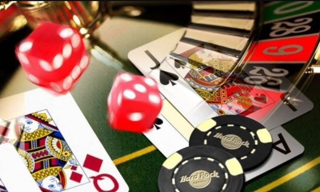 Strategy for Winning at Casino Games – Online Casino Tips