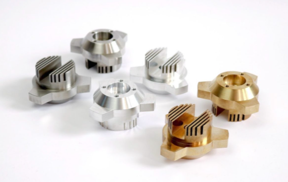 Where to Find CNC Machining Parts?