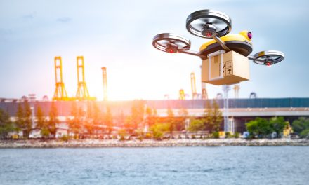 When Did Commercial Drones Come Out?
