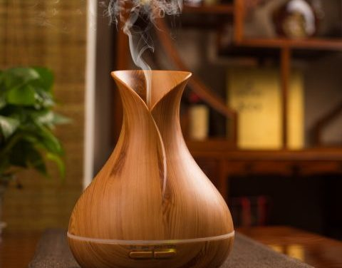 Where to Find Aroma Diffuser Producers?