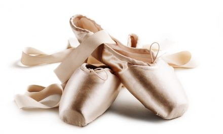 How Pointe Shoes Work
