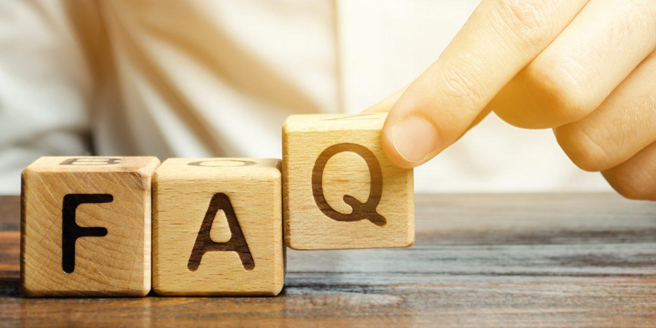 The Ultimate SEO FAQs