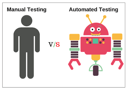 Top 5 Difference between Manual and Automated Mobile Testing