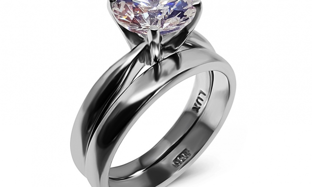 Cheapest Wedding Ring Sets – What Are My Options?