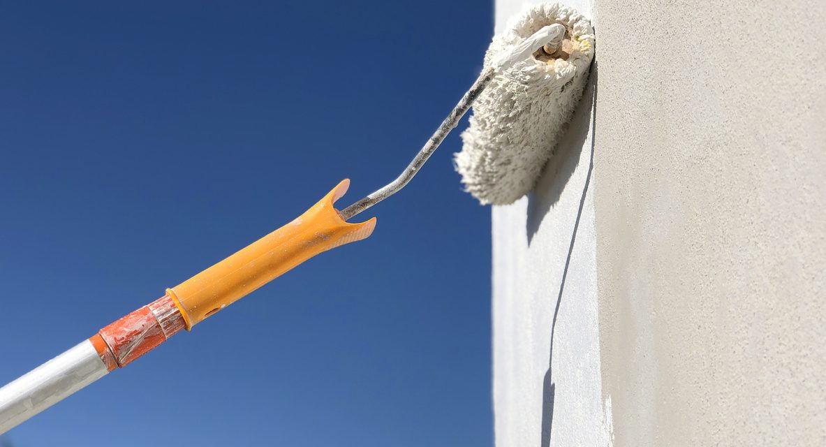 The Best Stucco Painting Techniques