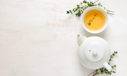 Calming tea: how to make it yourself