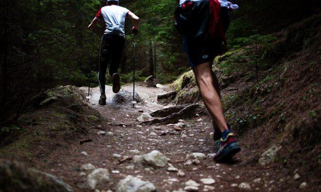 Top 5 Trail Running Preparation Tips